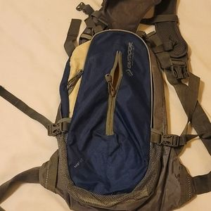 Outdoor products hiking bag